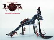Bayonetta - Commercial